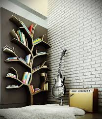100 Tree Branch Bookshelves 19 Most Creative Youve Ever Seen