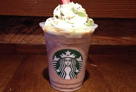 How The Christmas Tree Frappuccino Ranks In Starbucks Gimmicky Lineup