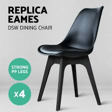 4 X Retro Replica Eames DSW Dining Chair DAW Armchair Foam Padded ... 221d V Replica Eames Lounge Chair Organic Fabric Armchairs Nick Simplynattie Chairs Real Or Fniture Montreal Style And Ottoman Brown Leather Cherry Wood Designer Black Home 6 X Retro Eiffel Dsw Ding Armchair Beech Arm With Dark Legs For 6500 5 Daw Timber White George Herman Miller Eams Alinum Group Italian Surripuinet Light Grey