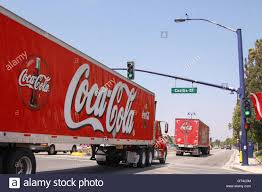 Coca-Cola Trucks, Coke Trucks, On The Road, Los Angeles, Delivery ... Cacola Other Companies Move To Hybrid Trucks Environmental 4k Coca Cola Delivery Truck Highway Stock Video Footage Videoblocks The Holidays Are Coming As The Truck Hits Road Israels Attacks On Gaza Leading Boycotts Quartz Truck Trailer Transport Express Freight Logistic Diesel Mack Life Reefer Trailer For Ats American Simulator Mod Ertl 1997 Intertional 4900 I Painted Th Flickr In Mexico Trucks Pinterest How Make A With Dc Motor Awesome Amazing Diy Arrives At Trafford Centre Manchester Evening News Christmas Stop Smithfield Square