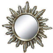 Wayfair Decorative Wall Mirrors by Wall Mirrors Mirror Type Wall Shape Sunburst Wayfair