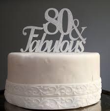 80th Birthday Cakes 80th Birthday Ideas