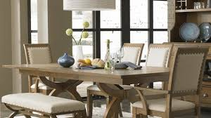 Wayfair Upholstered Dining Room Chairs by Tremendeous Dining Room Table With Bench Cozynest Home