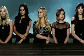 Pretty Little Liars 2014 Halloween Special by Pretty Little Liars And Tv U0027s Oddest Time Jumps Tvguide Co Uk News