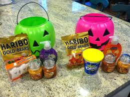 Mcdonalds Halloween Buckets by October 2013 Laforce Be With You