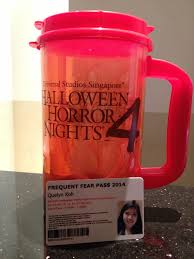 Halloween Horror Nights Frequent Fear Pass by Halloween Horror Nights 4 U2013 Wanderlust Life With Me