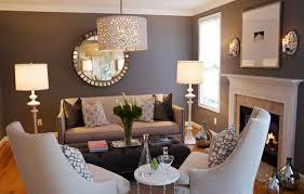 Stylish Living Room Pendant Lighting
