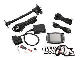 100 Diesel Truck Tuners Bully Dog 40420 Triple Dog GT Gauge Tuner