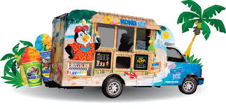 100 Shaved Ice Truck For Sale Kona Ice Logos