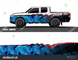 100 Camo Graphics For Trucks Truck Vector Modern Uflage Design Stock Vector Royalty