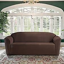 Bed Bath And Beyond Slipcovers For Chairs by Sofa Covers U0026 Furniture Slipcover Collections Bed Bath U0026 Beyond