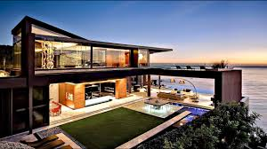100 Luxury Residence Exquisite UltraModern Contemporary In Cape Town South Africa By SAOTA