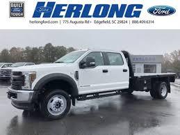 100 F550 Truck 2019 FORD Edgefield SC 5006480262 CommercialTradercom