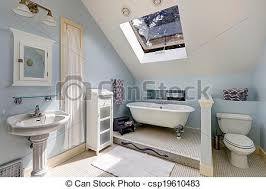 antikes badezimmer wanne bad blaues antikes