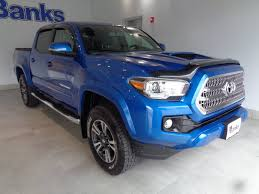 2016 Used Toyota Tacoma 4WD Double Cab Short Box TRD Sport At Banks ... 2016 Toyota Tacoma Trd Sport Angleton Tx Area Gulf Coast New 2018 Double Cab 6 Bed V6 4x4 Automatic 2017 Reviews And Rating Motor Trend For Sale In Edmton 5 At Pinterest 4d Crystal Lake Ultimate Indepth Look 4k Youtube I Tuned Suspension Nav 4 Specials Wichita Truck Purchase Lease Deals