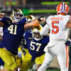 5 things we learned from Clemson's loss to Notre Dame, which ...