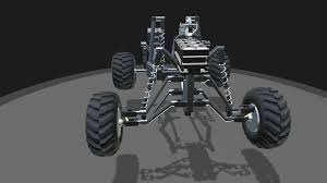 100 Truck Suspension SimplePlanes Trophy Truck Suspension