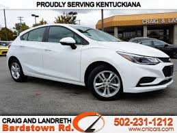 100 Used Trucks Louisville Ky Cars For Sale KY 40291 Craig And Landreth Cars