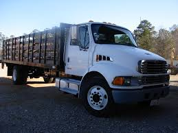 USED 2009 STERLING ACTERRA STAKE BODY TRUCK FOR SALE IN AL #2997 Used 2010 Intertional 4300 Stake Body Truck For Sale In New Stake Body Kaunlaran Truck Builders Corp Equipment Sales Llc Completed Trucks 2006 Chevrolet W4500 Az 2311 2009 2012 Hino 338 2744 Sterling Acterra Al 2997 Stake Body Pickup Truck Archdsgn 2007 360 2852 2005 Chevrolet 3500 Dump With Snow Plow For Auction