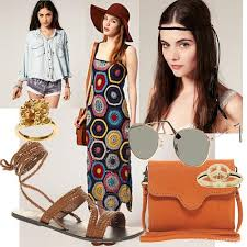 70s Inspired Outfit By Aimeerose