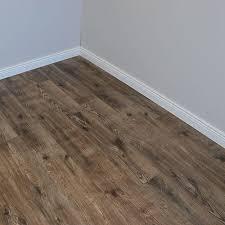 Dark Oak Laminate Flooring