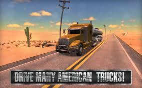 Truck Simulator USA 2.2.0 APK Download - Android Simulation Games