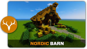 Minecraft Building Tutorial : How To Build A Nordic Barn - YouTube Jgrtcnitfbnjt On Twitter Minecraft Tutorial How To Build A Minecraft Farm Idea Google Search Pinterest To A Horse Barn Youtube Part 1 Complex Small House Medieval Make Police Car Building House Modern In Youtube Arafen Gaming Xbox Xbox360 Pc House Home Creative Mode Mojang How Build Tutorial Easy Cow Gothic