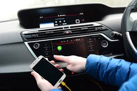 100 Truck Stereo System What Is MirrorLink Guide To The Car Smartphone Hookup System