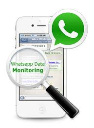 WhatsApp spy App for iPhone and Android phones