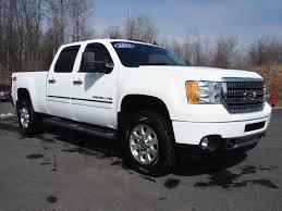 100 Used Gmc 2500 Trucks For Sale 2013 GMC Sierra HD Denali In Dickson City PA