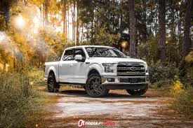Off The Beaten Path // Ford F-150 On Fuel Maverick – Advanced ...
