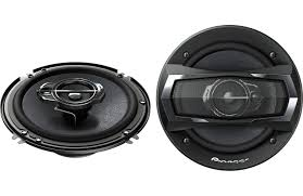 Choosing The Best 6.5″ Coaxial Speakers For Your Car