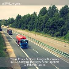 FMCSA Okaying Inexperienced Truckers To Drive In Teams Rand Spear Avoid A Semitruck Accident This Thanksgiving Attorney Pladelphia Motorcycle Lawyer 888 Bus Injury Attorneys Bucks County Pa Levittown Why Commercial Trucks Crash By Truck Drivers Forced To Break Rules Says Mesothelioma Attorneyvidbunch What Makes Accidents Different Comkuam News On Air Best Auto Lawyers Car In Orlando Fl Unsecured Cargo Munley Law For Wrongful Death Caused Trucking