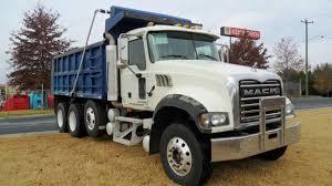 Dump Truck For Sale In Charlotte, North Carolina
