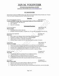Resume Template For College Students Beautiful 17 New Sample Student