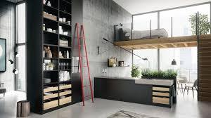 104 Urban Loft Interior Design Gallery 7 Kitchens Kitchen Magazine