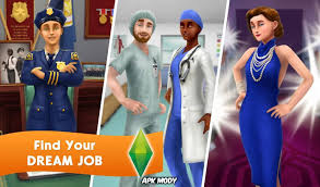 Sims Freeplay Halloween by The Sims Free Play 5 33 4 Money Mod Apk Download Apk Mody