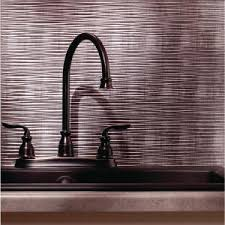 Fasade Decorative Thermoplastic Panels Home Depot by Fasade 24 In X 18 In Ripple Pvc Decorative Backsplash Panel In