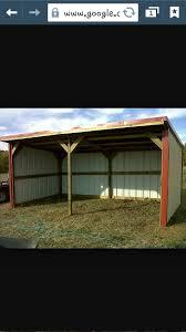 12 best loafing shed images on pinterest horse shelter horse