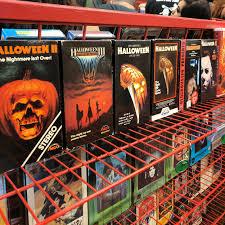 Roseanne Halloween Episodes Dvd by Spooky Saturday Recap Traditions Halloween Town U0026 Slashback
