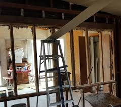 Ceiling Joist Span For Drywall by Remodeling Is A 6x6 Beam Good Enough For A Span Of 10ft Home