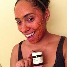 Pumpkin Enzyme Mask Banish by Banish Banishacnescars Instagram Photos And