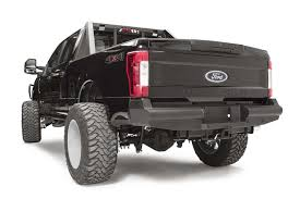 100 Truck Bumpers Aftermarket Elite Rear Ranch Bumper Accessories