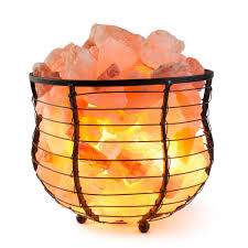 Himalayan Ionic Salt Lamp by 8 Reasons Why A Himalayan Salt Lamp Is One Of The Greatest Things