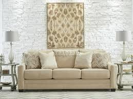 Ashley Larkinhurst Sofa Set by Ashley 816 Mauricio Linen Sofa Set In Myrtle Beach