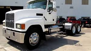 100 Houston Trucks For Sale Used Mack Ch613 TexasPorter Truck S YouTube
