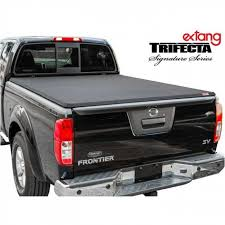 Nissan Frontier Bed Cover by Trifecta Signature Tonneau Cover For Dodge Rambox W Cargo