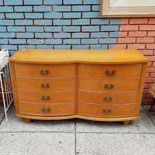 Kent Coffey Dresser The Pilot by Mom N Pop Antiques Attic