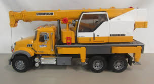 Bruder Toys Mack Granite Truck Liebherr 1:16 Scale 02818 Loose ... Bruder Toys Mack Granite Liebherr Crane Truck Ebay Bruder Toys Mack Dump 116 5999 Pclick Buy Online At The Nile Best And For Christmas Hill 03570 Scania 5000 Uk 02818 1897388411 Morrisey Australia Logging Toy Mighty Ape Nz Smart Plush Wwwtopsimagescom Garbage Ruby Red Green In Cheap