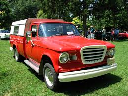 Studebaker Champ - Wikipedia 1949 Studebaker Pickup Youtube Studebaker Pickup Stock Photo Image Of American 39753166 Trucks For Sale 1947 Yellow For Sale In United States 26950 Near Staunton Illinois 62088 Muscle Car Ranch Like No Other Place On Earth Classic Antique Its Owner Truck Is A True Champ Old Cars Weekly Studebaker M5 12 Ton Pickup 1950 Las 1957 Ton Truck 99665 Mcg How About This Photo The Day The Fast Lane Restoration 1952